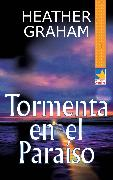 Cover-Bild zu Tormenta en el paraíso (eBook) von Graham, Heather
