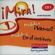 Cover-Bild zu Mira 1 Audio CD (Pack of 3)