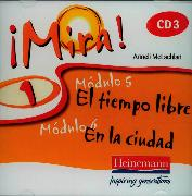 Cover-Bild zu Mira 1 Audio CD 3