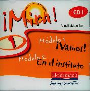 Cover-Bild zu Mira 1 Audio CD 1