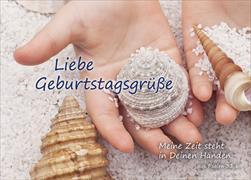 Cover-Bild zu Liebe Geburtstagsgrüße