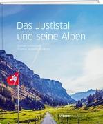 Cover-Bild zu Krähenbühl Müller, Therese: Das Justistal und seine Alpen