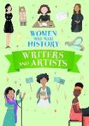 Cover-Bild zu Writers and Artists von Adams, Julia