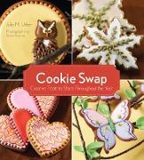 Cover-Bild zu Cookie Swap (eBook) von Usher, Julia M.
