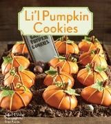 Cover-Bild zu Li'l Pumpkin Cookies (eBook) von Usher, Julia M.