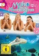 Cover-Bild zu Mako - Einfach Meerjungfrau von Carroll, Sam