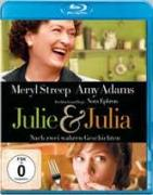 Cover-Bild zu Julie & Julia von Meryl Streep (Schausp.)