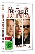 Cover-Bild zu Der Krieg des Charlie Wilson von Amy Adams (Schausp.)