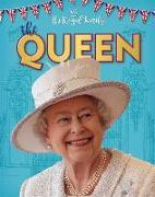 Cover-Bild zu The The Queen von Adams, Julia