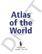 Cover-Bild zu Atlas of the World von Adams, Julia