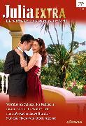 Cover-Bild zu Julia Extra 379 (eBook) von Graham, Lynne