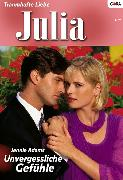 Cover-Bild zu Unvergessliche Gefühle (eBook) von Adams, Jennie
