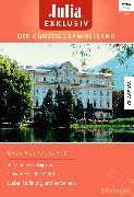 Cover-Bild zu Julia Exklusiv Band 254 (eBook) von Cox, Maggie