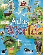 Cover-Bild zu Children's Atlas of the World von Adams, Julia