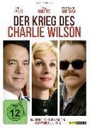 Cover-Bild zu Der Krieg des Charlie Wilson von Sorkin, Aaron