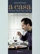 Cover-Bild zu A Casa von Del Principe, Claudio (Fotogr.)