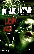 Cover-Bild zu Licht aus! (eBook) von Laymon, Richard