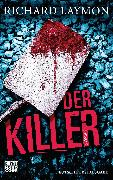Cover-Bild zu Der Killer (eBook) von Laymon, Richard