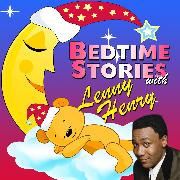 Cover-Bild zu Bedtime Stories with Lenny Henry (Audio Download) von Anderson, Hans Christian