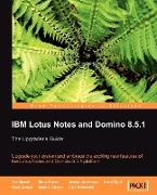 Cover-Bild zu IBM Lotus Notes and Domino 8.5.1 von Speed, Tim