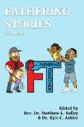 Cover-Bild zu Fathering Stories (eBook) von Ashlee, Kyle