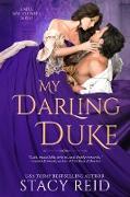 Cover-Bild zu Reid, Stacy: My Darling Duke (eBook)