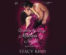 Cover-Bild zu Reid, Stacy: Duchess by Day, Mistress by Night