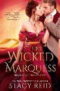 Cover-Bild zu Reid, Stacy: Her Wicked Marquess