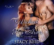 Cover-Bild zu Reid, Stacy: Wicked in His Arms