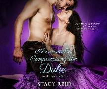 Cover-Bild zu Reid, Stacy: Accidentally Compromising the Duke
