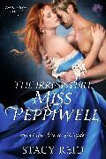 Cover-Bild zu Reid, Stacy: The Irresistible Miss Peppiwell (eBook)