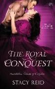 Cover-Bild zu Reid, Stacy: The Royal Conquest