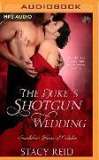 Cover-Bild zu Reid, Stacy: The Duke's Shotgun Wedding
