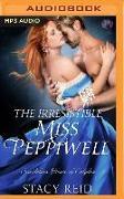 Cover-Bild zu Reid, Stacy: The Irresistible Miss Peppiwell
