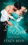 Cover-Bild zu Reid, Stacy: The Earl in My Bed