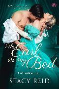 Cover-Bild zu Reid, Stacy: The Earl in My Bed (eBook)