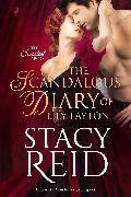 Cover-Bild zu Reid, Stacy: The Scandalous Diary of Lily Layton (eBook)