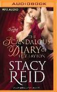 Cover-Bild zu Reid, Stacy: The Scandalous Diary of Lily Layton