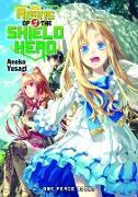 Cover-Bild zu Yusagi, Aneko: The Rising Of The Shield Hero Volume 02: Light Novel