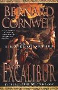 Cover-Bild zu Excalibur: A Novel of Arthur von Cornwell, Bernard