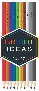 Cover-Bild zu Bright Ideas Colored Pencils
