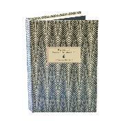 Cover-Bild zu Rebecca unlined notebook von Du Maurier, Daphne