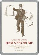 Cover-Bild zu News from Me (Creative Cards)