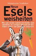 Cover-Bild zu Neue Eselsweisheiten von Norbekov, Mirsakarim