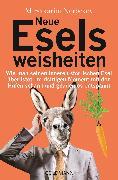 Cover-Bild zu Neue Eselsweisheiten (eBook) von Norbekov, Mirsakarim