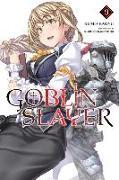 Cover-Bild zu Kumo Kagyu: Goblin Slayer, Vol. 9 (light novel)