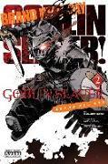 Cover-Bild zu Kumo Kagyu: Goblin Slayer: Brand New Day, Vol. 2