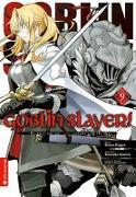Cover-Bild zu Kagyu, Kumo: Goblin Slayer! 09