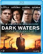 Cover-Bild zu Dark Waters - Vergiftete Wahrheit Blu Ray