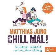 Cover-Bild zu eBook Chill mal!